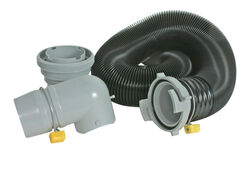 Camco  Easy Slip  RV Sewer Kit  1 pk