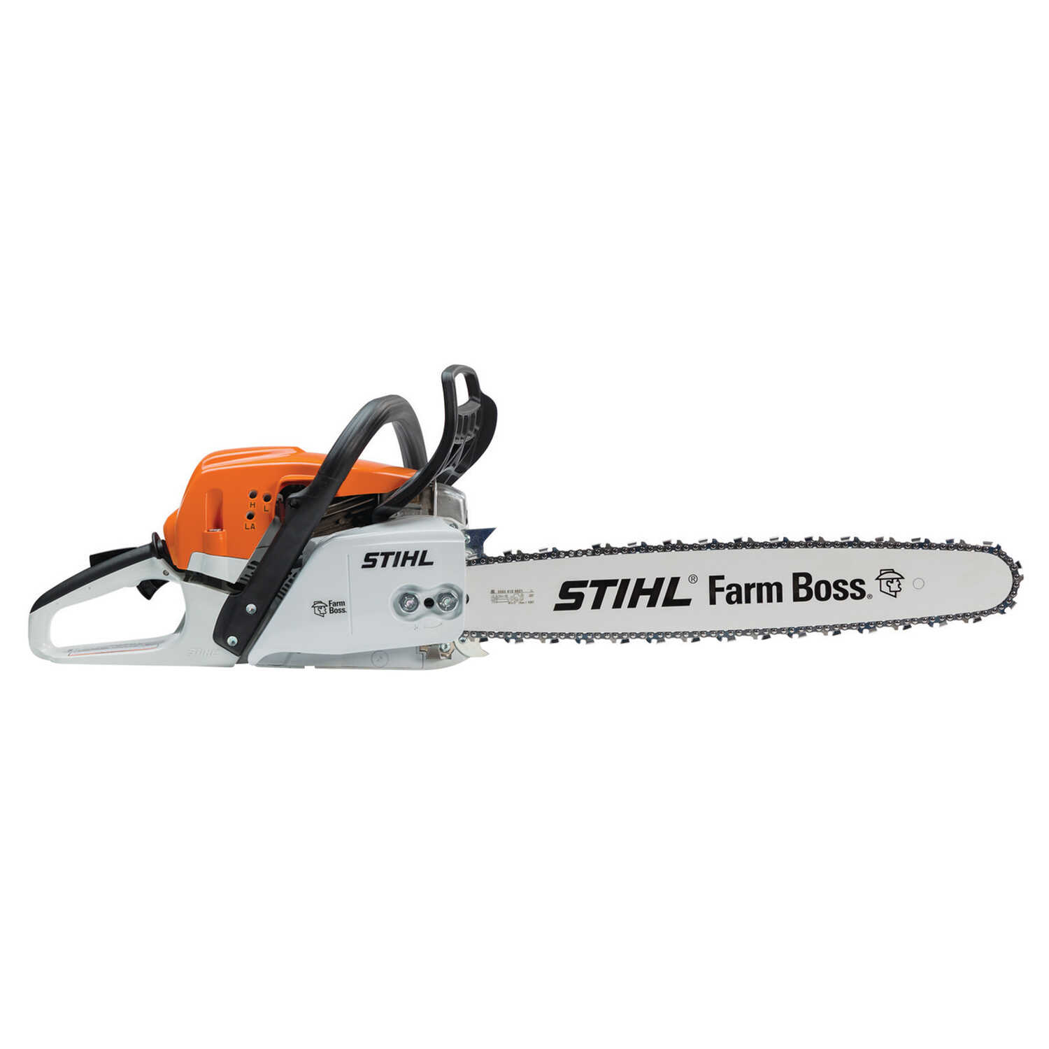 STIHL  20 in. Gas Powered  Chainsaw  MS 271