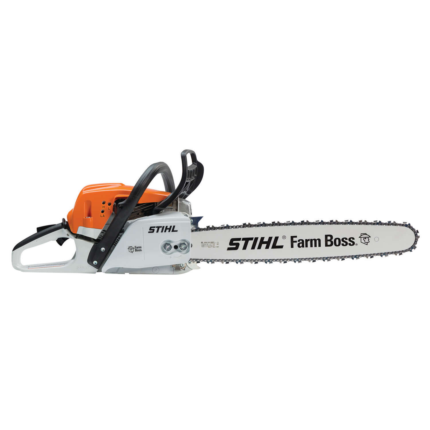 STIHL MS 271 20 in. 50.2 cc Gas Chainsaw - Ace Hardware