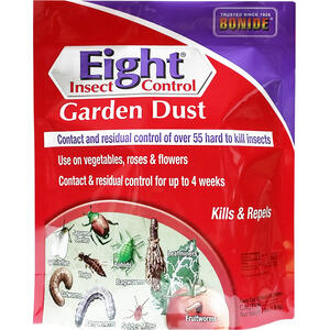 Bonide  Eight Garden Dust  Insect Killer  3 lb.