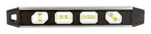 Craftsman  12 in. Plastic  Torpedo  Level  4
