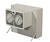 Brisa  100 - 500 sq. ft. Portable Window Cooler  2800 CFM