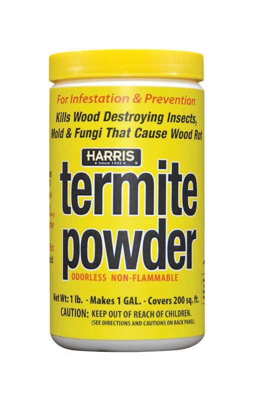 Harris  Insect Killer  1