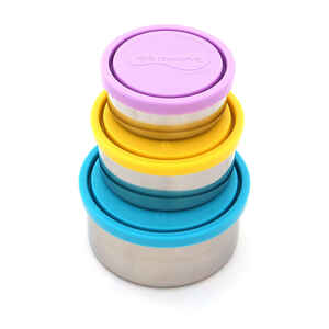 U Konserve  3 pk Food Storage Container