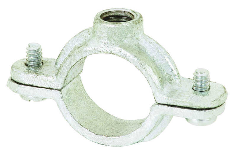 Sioux Chief  Malleable Iron  Pipe Hanger