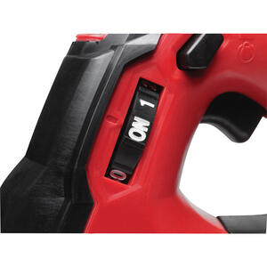 Milwaukee  M18  Metal  Cordless Electric  Grease Gun  14 oz.