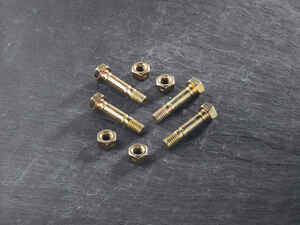 MTD  Snow Blower Shear Bolts  For MTD