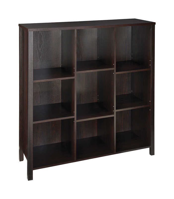 ClosetMaid  38-5/16 in. H x 11-13/16 in. L x 37-9/16 in. W Wood Laminate  1 each Wall Shelf