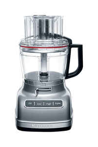 KitchenAid  Metallic  88 oz. Food Processor  360 watts