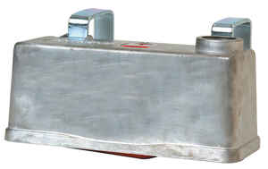 Miller  Aluminum  Stock Tank Float Valve