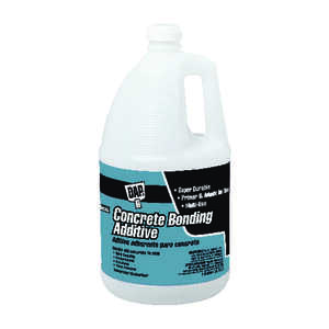 DAP  Clear  Smooth  For Concrete/Masonry 1 gal. Crack Stabilizing Primer