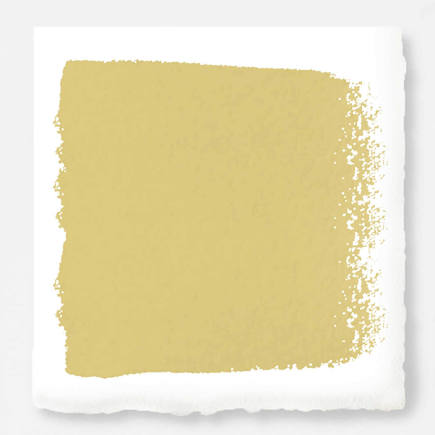 Magnolia Home  Satin  Heirloom Yellow  Exterior Paint and Primer  1 gal.