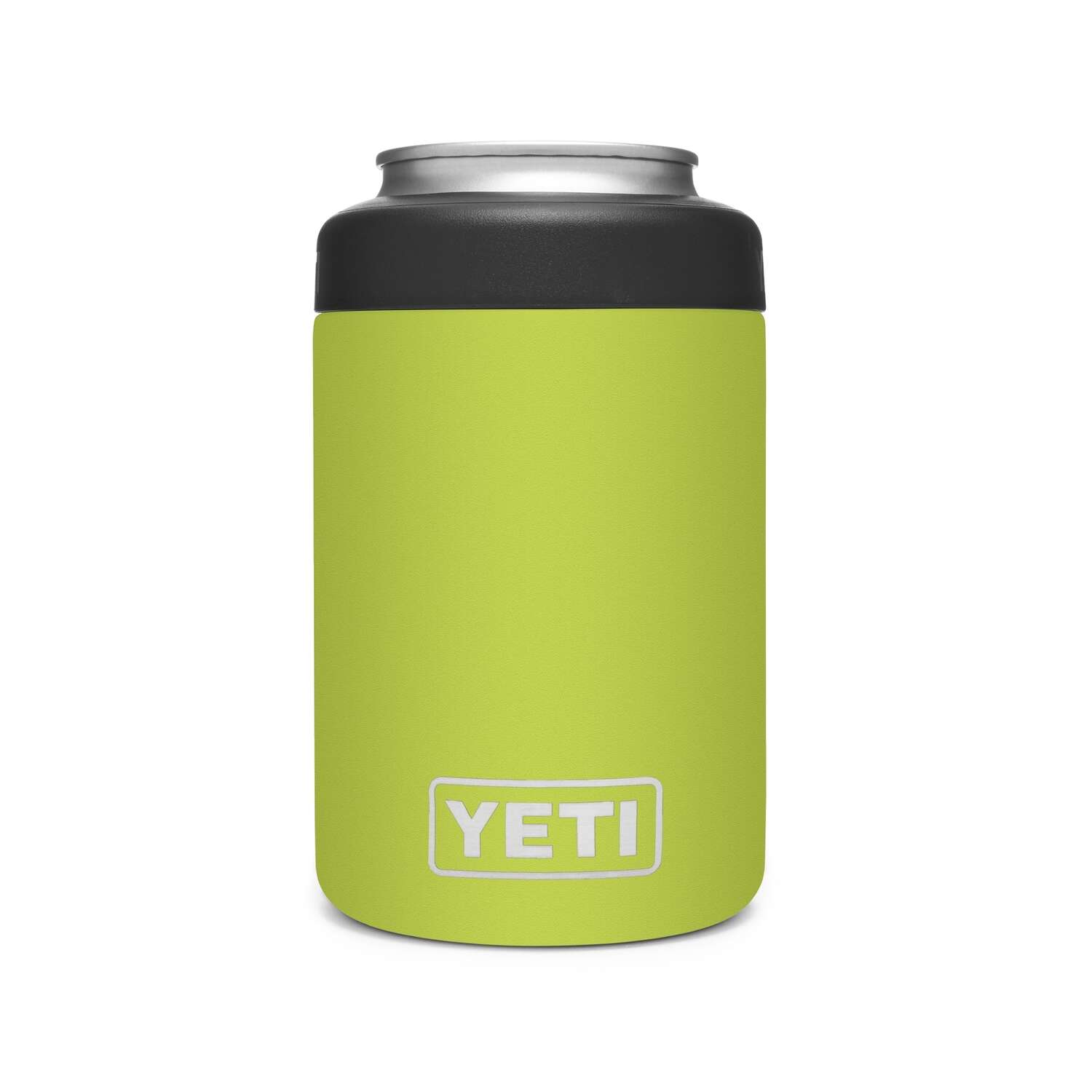 YETI  Rambler Colster  Can Insulator  Chartreuse