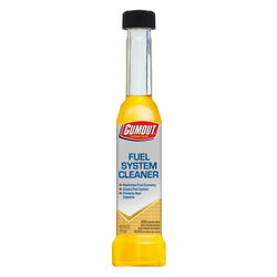 Gumout  Gasoline  Fuel System Cleaner  6 oz.
