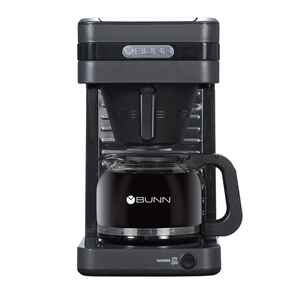 BUNN  Speed Brew  Gray  Coffee Maker  10 cups