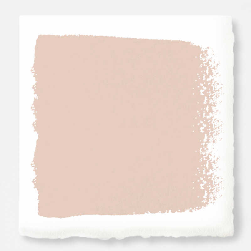 Magnolia Home  by Joanna Gaines  Ella Rose  M  Eggshell  Paint  8 oz. Acrylic