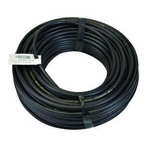 Raindrip  Polyethylene  Drip Irrigation Soaker Tubing  1/4 in.  x 100 ft. L