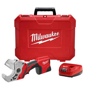 Milwaukee  PVC Pipe Cutter