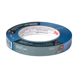 Ace  Clean Release  0.7 in. W x 60 yd. L Blue  Medium Strength  Painter's Tape  1 pk
