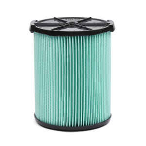 Craftsman  7.88 in. L x 7.88 in. W Wet/Dry Vac Filter  1 pc.