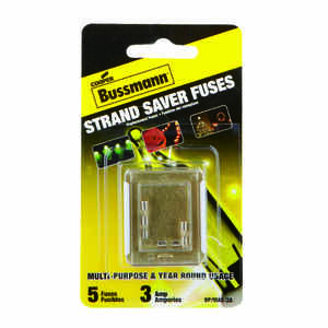Time Delay, Cartridge & Duel Element Fuses at Ace Hardware