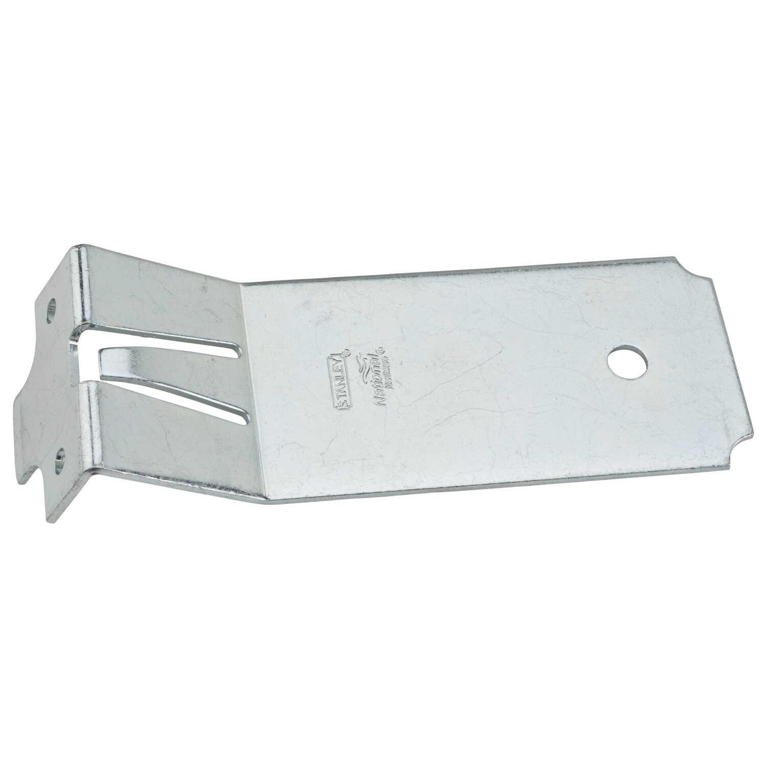Stanley  Steel  Snap On Flashing Bracket