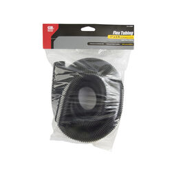 Gardner Bender 60 in. L Black Polyethylene Flex Tube
