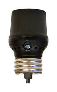 Amertac  Bronze  Photoelectric  1 pk Light Control