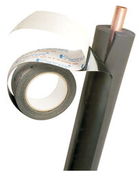 Armacell  Self Sealing 2 in.  x 30  L Rubber  Tape Insulation