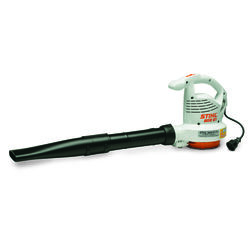 STIHL BGE 61 148 mph 285 CFM Electric Handheld Leaf Blower