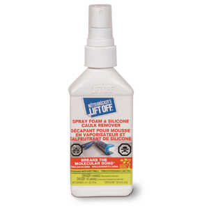Motsenbocker's  Lift Off  Latex Paint Remover  4.5 oz.