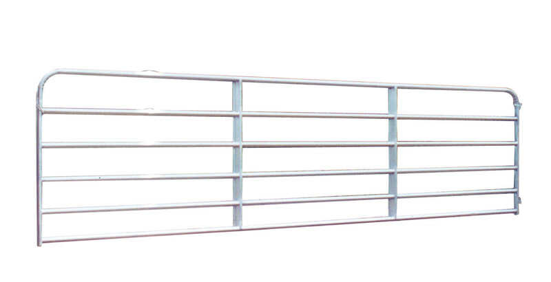 Behlen Utility Tube Gate 50 in. x 1-5/8 in. x 10 ft.