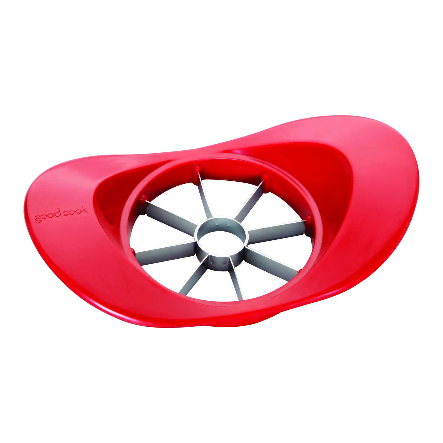 Good Cook  Red  Apple Slicer and Corer