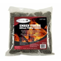 Pleasant Hearth  Ember Fibers  0.25 lb.