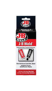 J-B Weld  Cold Weld  High Strength  Paste  Automotive Epoxy  5 oz.