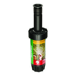 Rain Bird  Sure Pop  2-1/2 in. H Adjustable  Sprinkler Spray Head