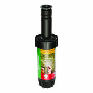 Rain Bird  Sure Pop  2.5 in. H Adjustable  Pop-Up Sprinkler