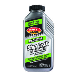 Bar's Leaks  Sealer and Conditioner  10 oz. For Radiator