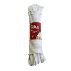 Ace 100 ft. L Plastic Clothesline