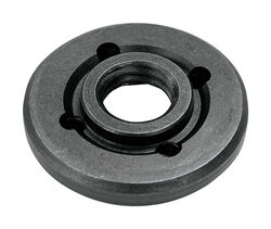 Makita  4 in. Metal  Lock Nut  1 pc.