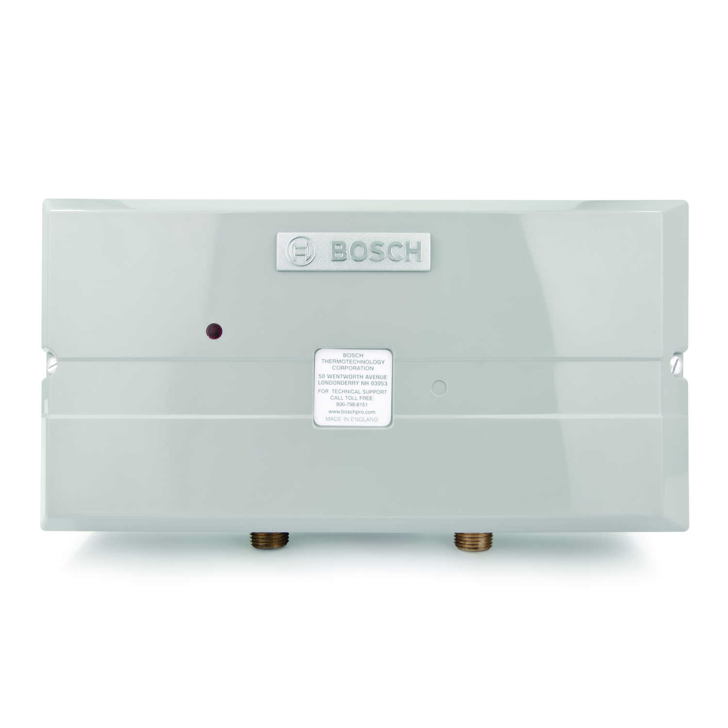 Bosch  Tronic  Electric  Tankless Water Heater