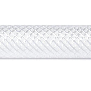 Ace  3/8 in. Compression   x 1/2 in. Dia. FIP  6 in. PVC  Supply Line