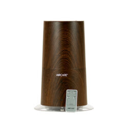 AIRCARE  Mesa  0.8 gal. 750 sq. ft. Digital  Ultrasonic Humidifier