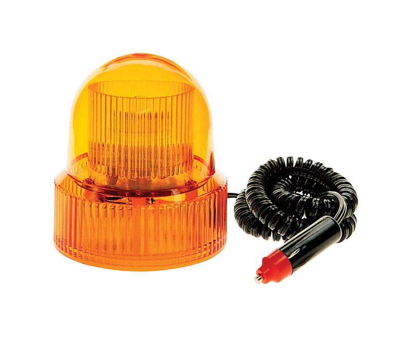 Peterson  Amber  LED Flashing Beacon