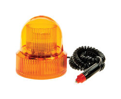 Peterson  Amber  Flashing Beacon  LED Light