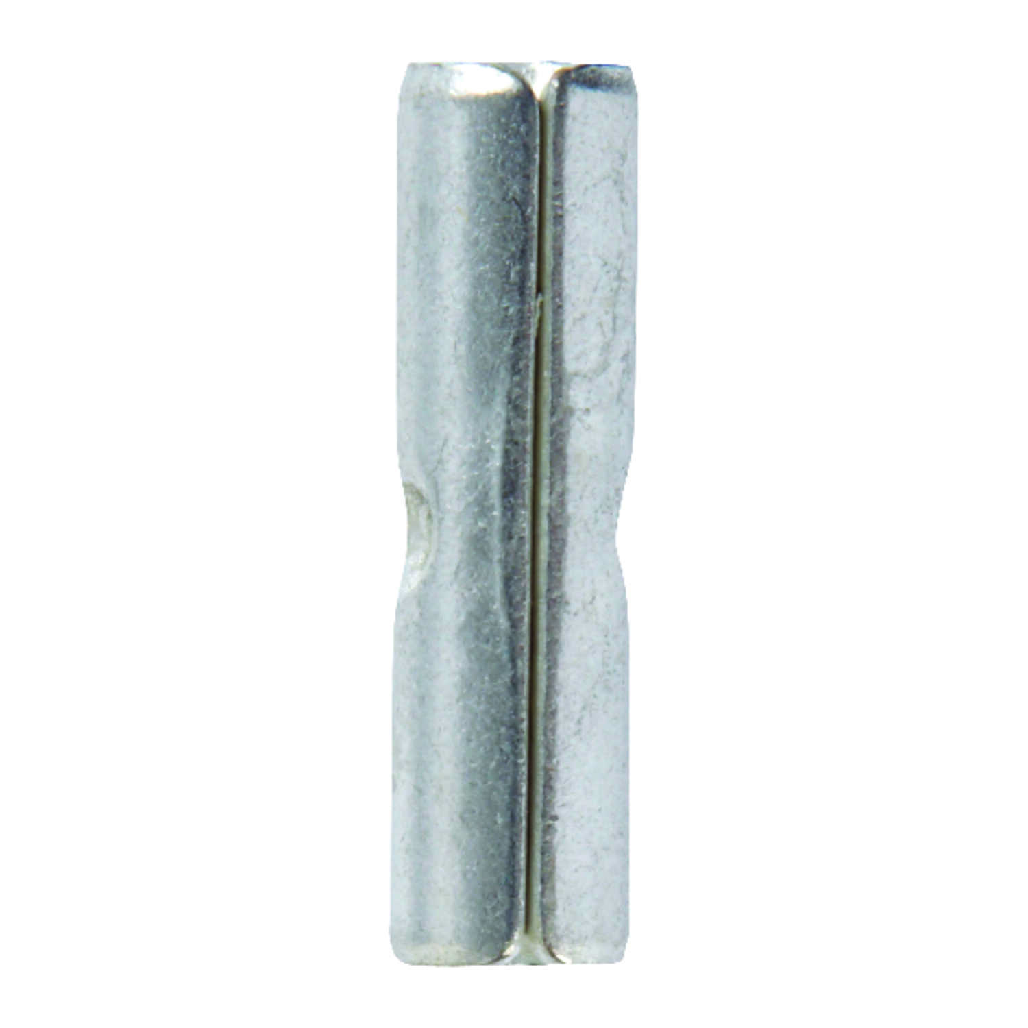 Jandorf  16-14 Ga. Insulated Wire  5 pk Terminal Butt Splice