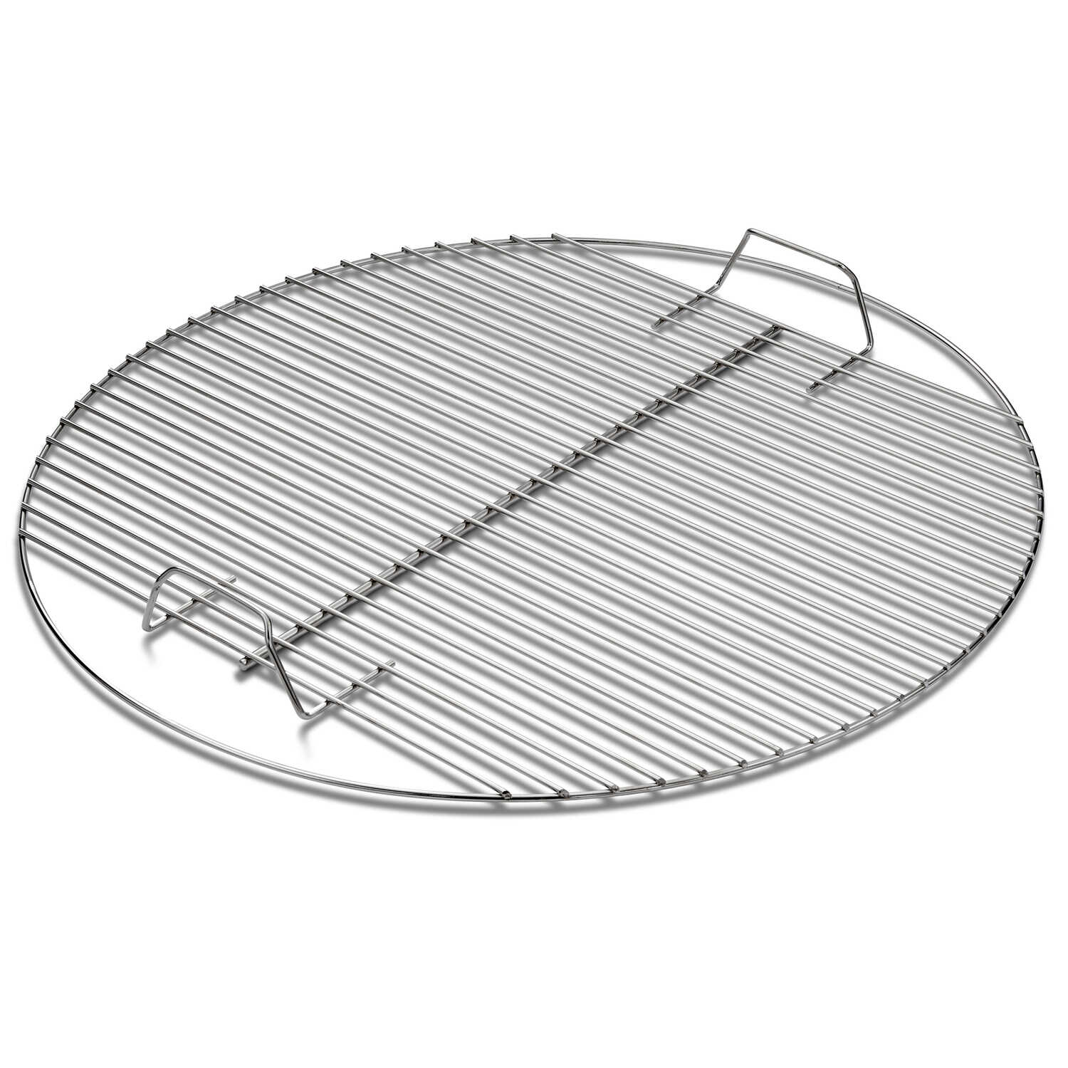 Weber  Plated Steel  Grill Cooking Grate  2 in. H x 21.5 in. W x 21.5 in. L