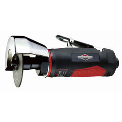 Briggs & Stratton 3 in. Dia. x 1/4 in. Air Cut-Off Tool 90 psi 20000 rpm