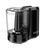 Black and Decker  One-Touch  Black  3 cups Food Chopper  175 watts