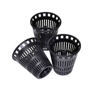 Danco  2-1/4 in. Dia. Plastic  Replacement Strainer Basket